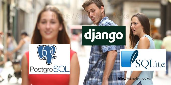 Disloyal Django